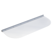 "EL400 41"" x 14"" Rectangle Window Well Cover"