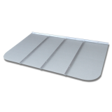 "61"" x 48"" Rectangle Window Well Cover"
